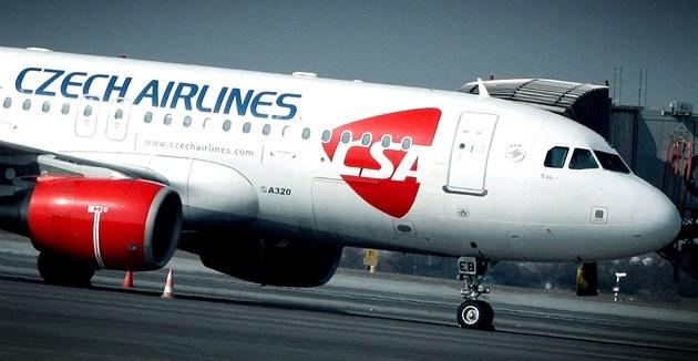 ČSA se vracejí do minulosti. Aerolinky vymění flotilu airbusů za boeingy