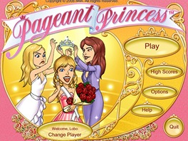 Pageant Princess 3
