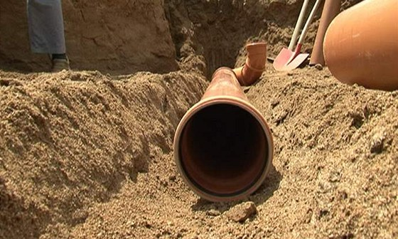 Náklady na připojení k městské kanalizaci ct