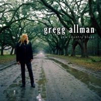 Gregg Allman: Low Country Blues (obal alba)