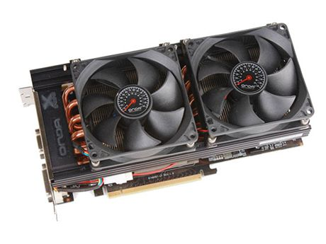 ONDA GeForce GTX 550 Ti