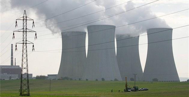 Konec uhlí se kvůli Dukovanům odkládá na neurčito, tvrdí člen uhelné komise