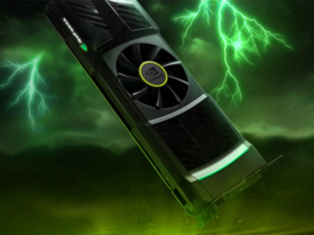 nVidia GeForce GTX 590