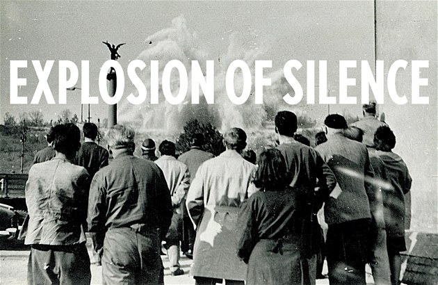 Explosion of Silence