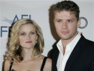 Reese Witherspoonová a Ryan Phillippe