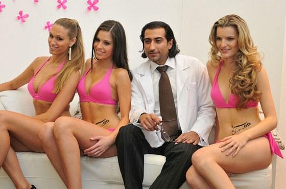 Sex masáž v Kuvajte