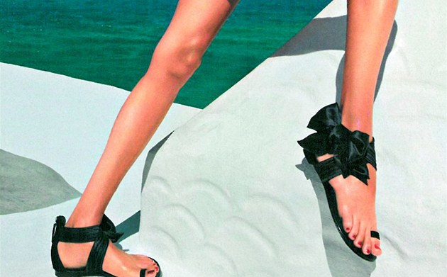Jaké boty jsou sexy  V anketě vyhrávají sandálky a vysoké lodičky ... f7a8419fc1