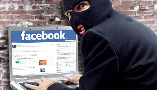 Facebook dospělý prsatá
