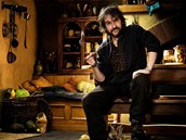 Peter Jackson zahajuje natáčení filmu Hobbit: An Unexpected Journey.