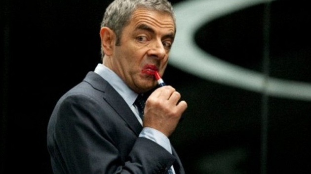 Z filmu Johnny English Reborn