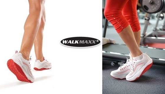 Top Shop.cz - walkmaxx sporty