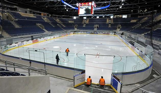 e1e312d1f1a2c Stadion Ondreje Nepely v Bratislavě možná v roce 2019 znovu přivítá  účastníky ...