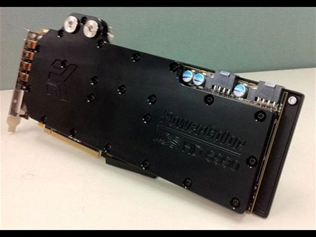 PowerColor ECS Radeon HD 6990