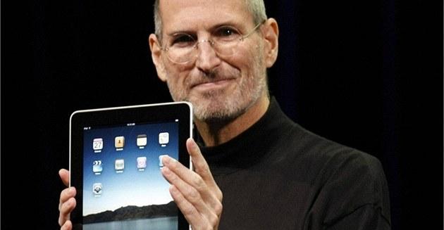 Před deseti lety Apple představil iPad. Tablet, který definoval kategorii