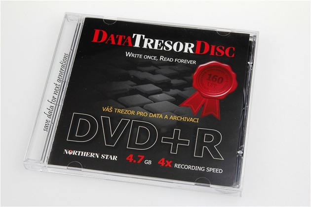 DataTresorDisc - case
