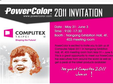 PowerColor Inovation