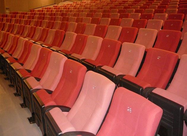 Kino čáslav