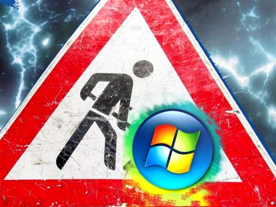 Windows Vista i XP unž nechce ani Google