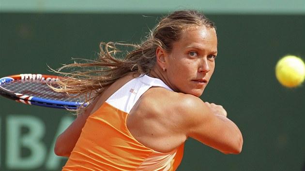 JDE DO FINÁLE. Barbora Záhlavová-Strýcová je na turnaji v Palermu mezi  čtyřmi nejlepšími 58fa4ecdefe47