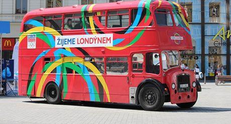 Londýn seznamuje stránky zdarma