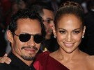 Marc Anthony a Jennifer Lopezová (2010)