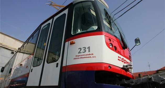 Uzavírka odřízne část Olomouce od tramvají a zkomplikuje průjezd centrem