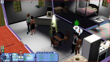 The Sims 3: Hrátky Osudu (PC)