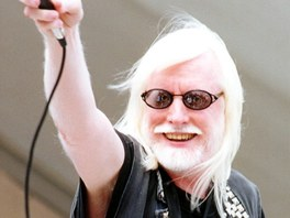Edgar Winter (2006)