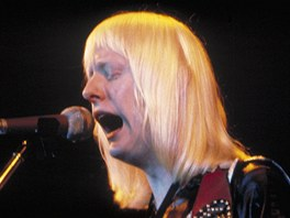 Edgar Winter (1974)