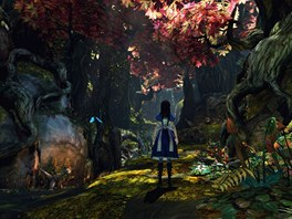 Videohra Alice: Madness Returns