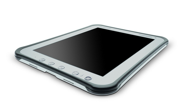 Tablet Panasonic Toughbook