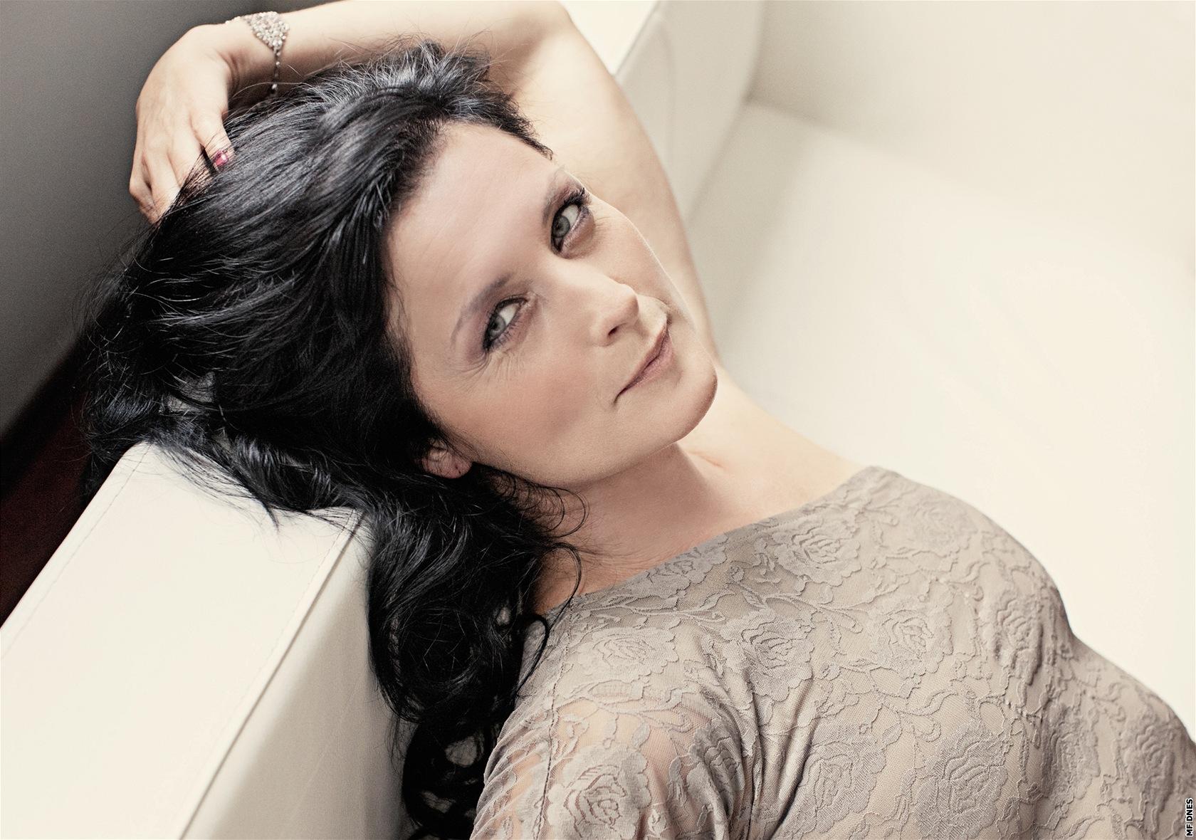 Simona Chytrova Nude Photos 44
