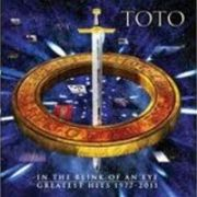 Toto: In The blink Of An Eye