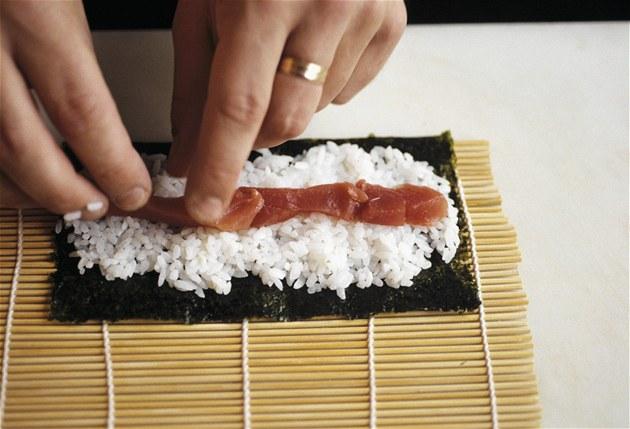 hvad er kusse sushi Ølstykke