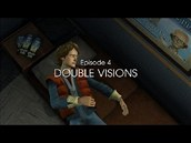 Back to the Future: Double Visions