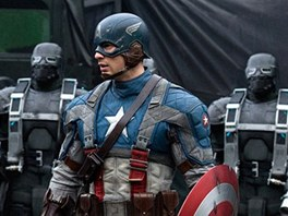 Z filmu Captain America: The First Avenger