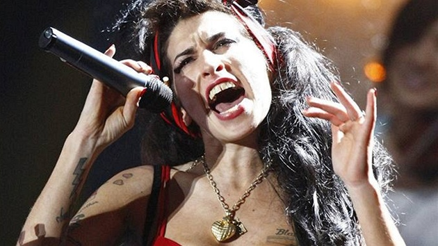 Brit Awards ´08 - Amy Winehouse