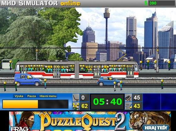 10 nejlepších online simulátorů