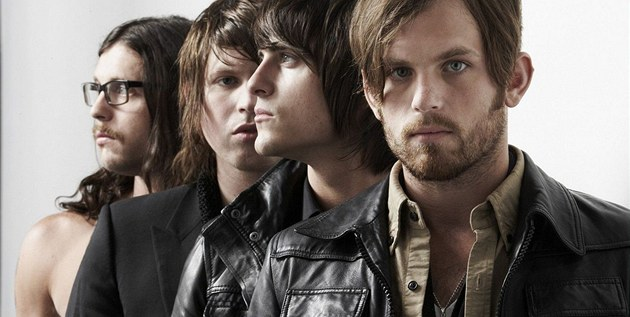 Kapela Kings Of Leon