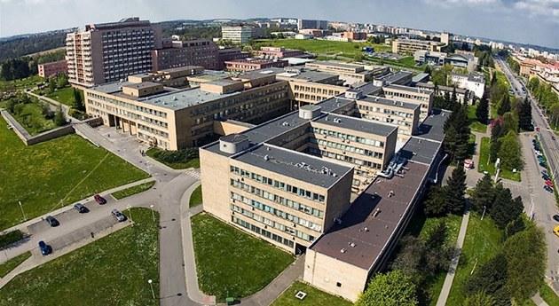 Vyhození šéfové klinik ostravské fakultní nemocnice se brání u soudu