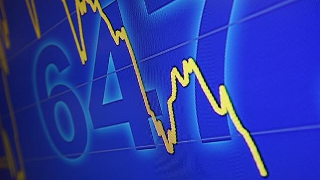 Krvavý prosinec na Wall Street. Akcie mají nejhorší vyhlídky od velké krize c4cb1c021d5