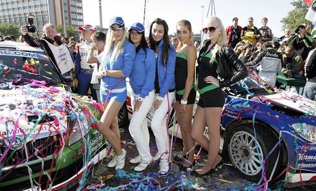 Barum Rally 2019