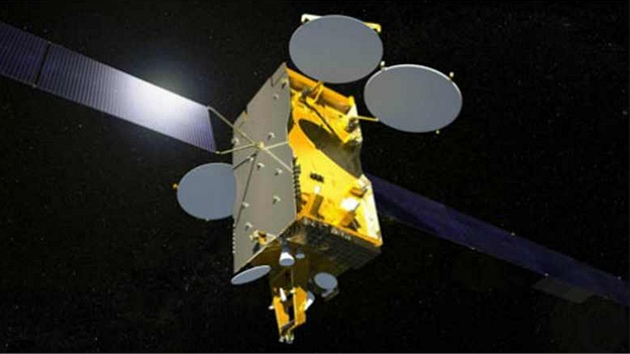 Satelit Express AM4