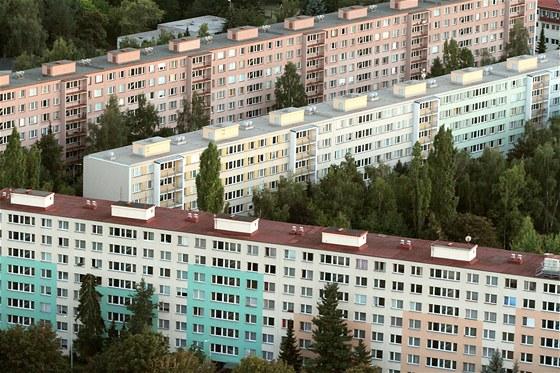 2081bc511 Nabídka městských bytů v Praze je nově k dispozici na internetu.