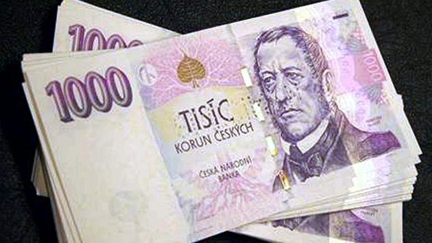 Krátkodobá půjčka do 2000 won