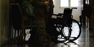 Příběh Markéty: Manžel skončil na vozíku, žít se mnou odmítá