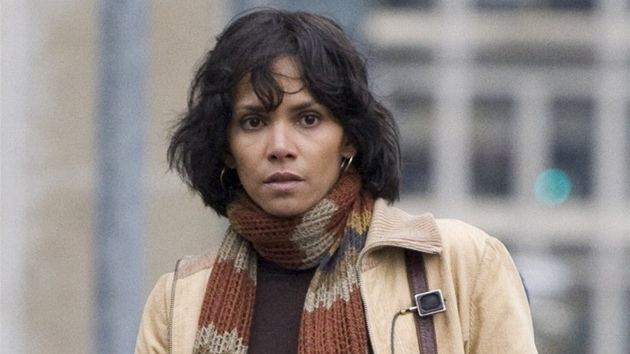 Halle Berry ve filmu Cloud Atlas