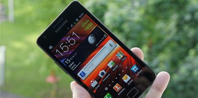 Samsung připravuje čtyřjádrový top model Galaxy S III i 3D ...