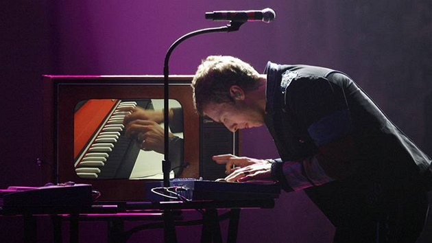 American Music Awards 2008 - Chris Martin (Coldplay) - Los Angeles, 23.