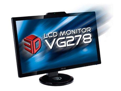 6ee722c91 Technické specifikace přímo z Asusu ji uvádějí na 2 ms, reálně bude ale o  něco vyšší. Ve 3D režimu nabídne monitor vcelku zajímavé pozorovací úhly,  ...